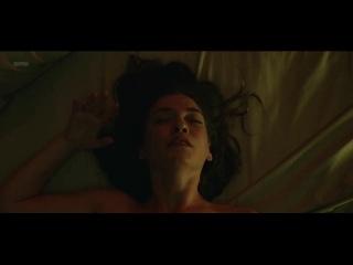 Hannah Gross Nude - Mindhunter s01e02 (US 2017) 1080p WEB Watch Online