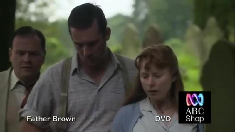 Трейлер Отец Браун 2013