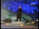 Валерий Меладзе - Без суеты премия Муз-тв 2006