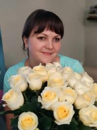 Боровикова Екатерина
