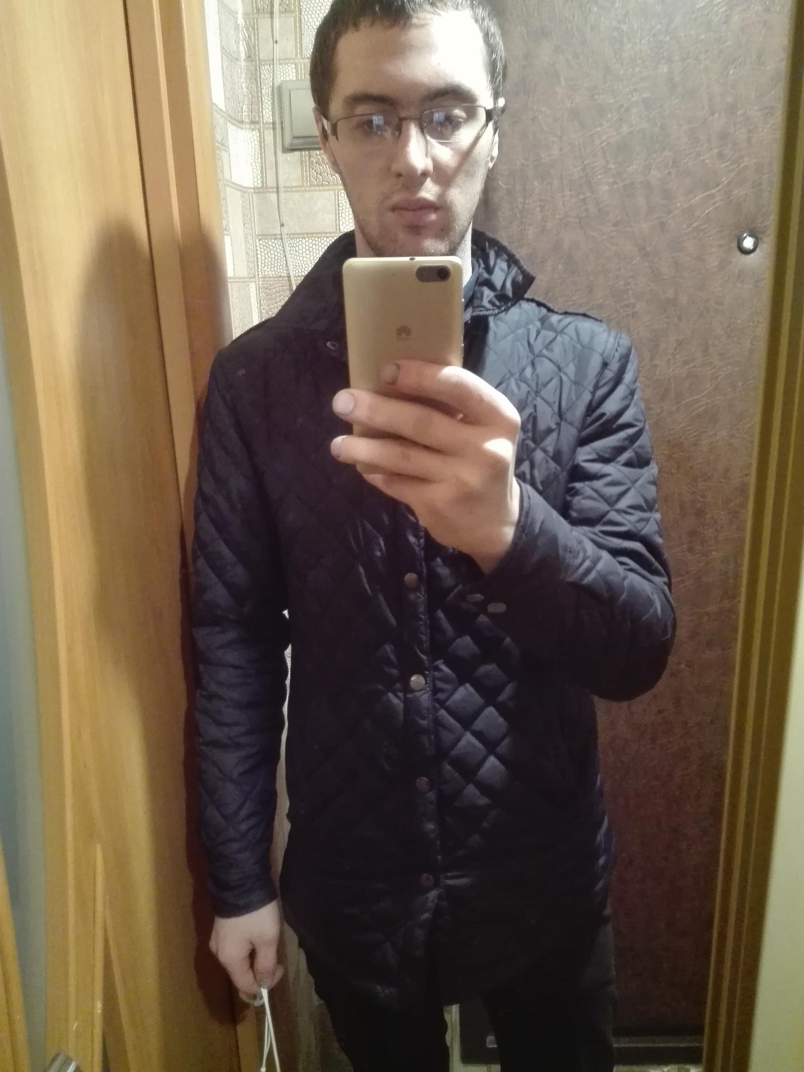 Vladimir, 29, Mogilev