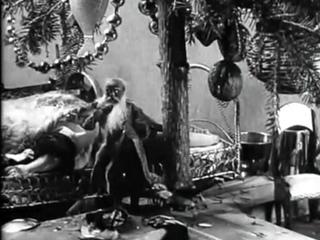 1912 год - Рождество обитателей леса.
