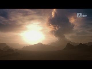 Планеты [s01e01] Мгновение в лучах Солнца (2019) 720p [P2. SDI Media]  mkv
