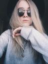 Персональный фотоальбом Насти Ленской