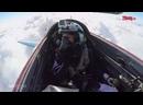 Полеты туристов на МИГ-29 в стратосферу.