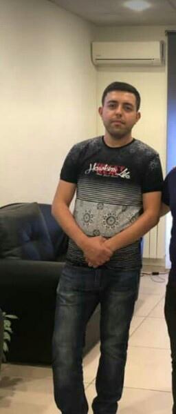 Натик, 27, Balashikha