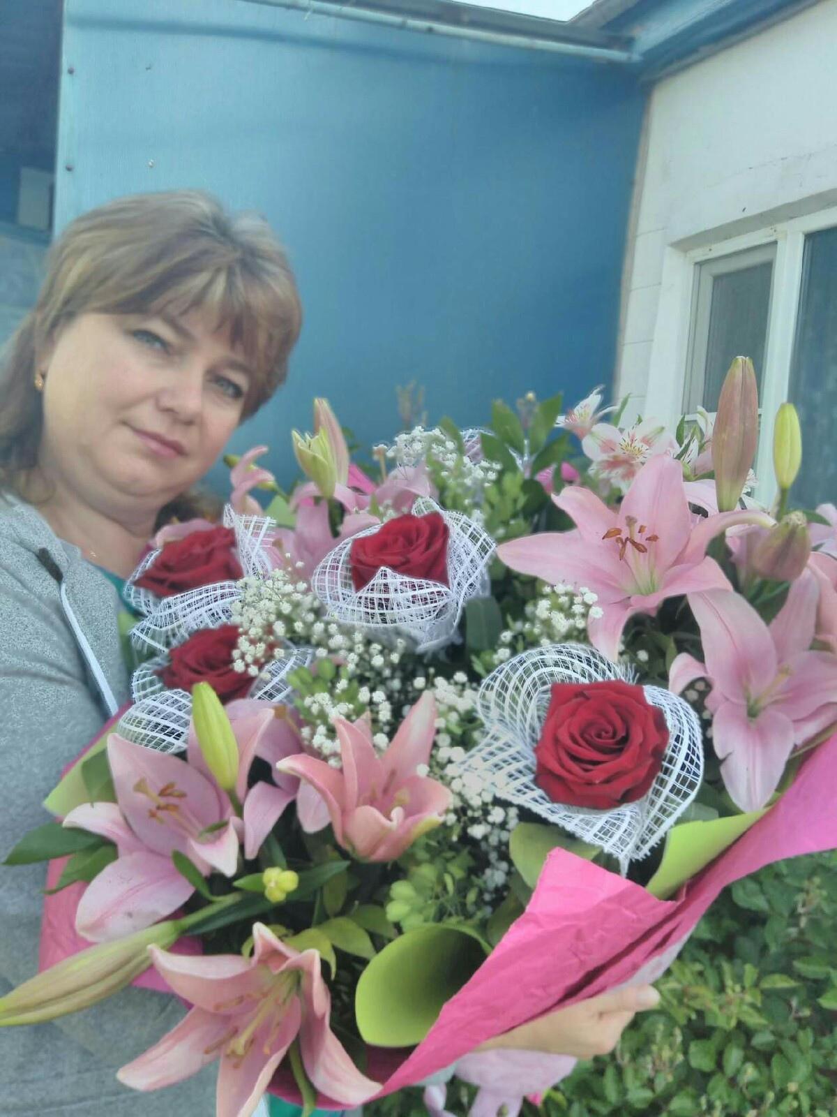 Татьяна, 41, Kanevskaya