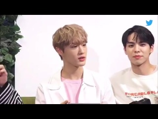 190715 Твиттер CIX_Official