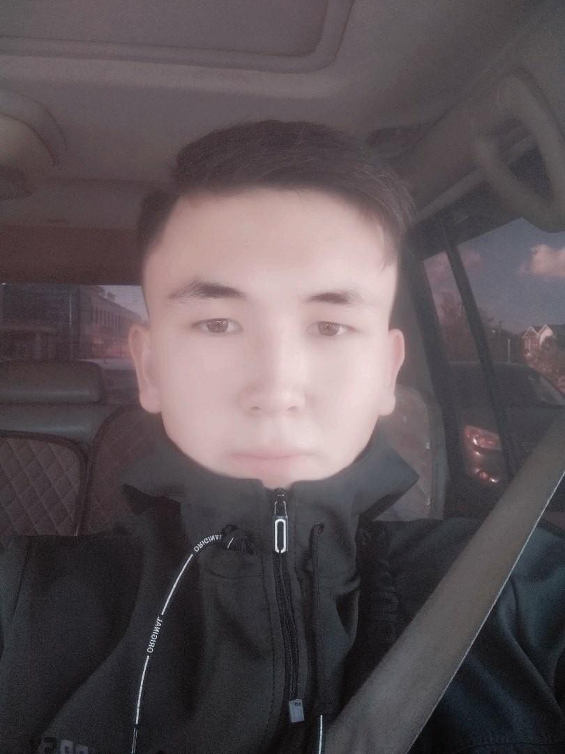 Еркош, 22, Almaty