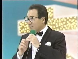 Фрагмент японского телешоу (1991)