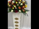 Сорта голландских роз выращенные компанией «Нурлы Мейдан»