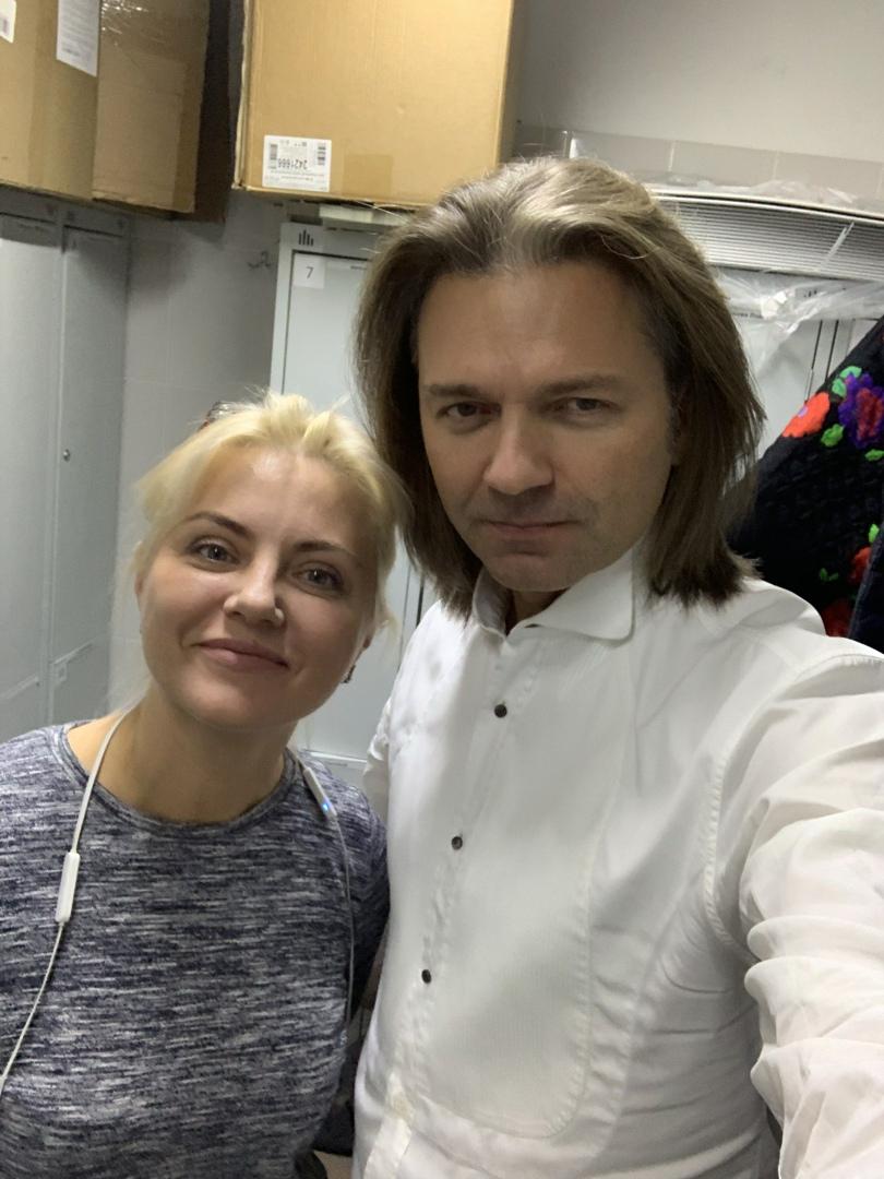 фото из альбома Юлии Дубинской №3