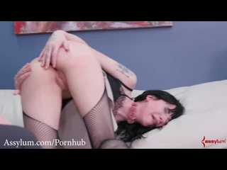 HOT GOTH SUB CHARLOTTE SARTRE GETS BRUTAL ANAL PUNISHMENT PISS IN GARBAGE СЕКС|ПОРНО|ДОМАШНЕЕ|ВИДЕО|FAKE TAXIОТДУШИ
