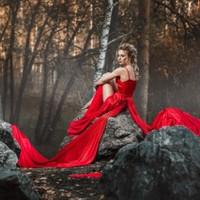Фотография Евгении Борисенко