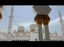 Белая мечеть шейха Зайеда Sheikh Zayed Mosque. ОАЭ. Абу-Даби