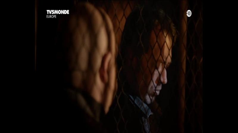 Каин Исключение из правил 6 сезон 4 серия Франция Детектив 2017