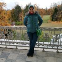 Митрофанова Юлия