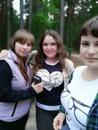 Персональный фотоальбом Снежаны Гасановой