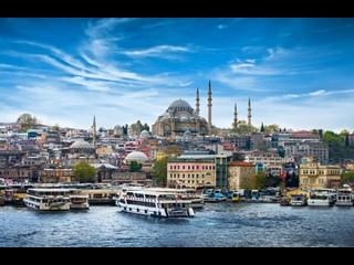 Istanbul - City of Memories