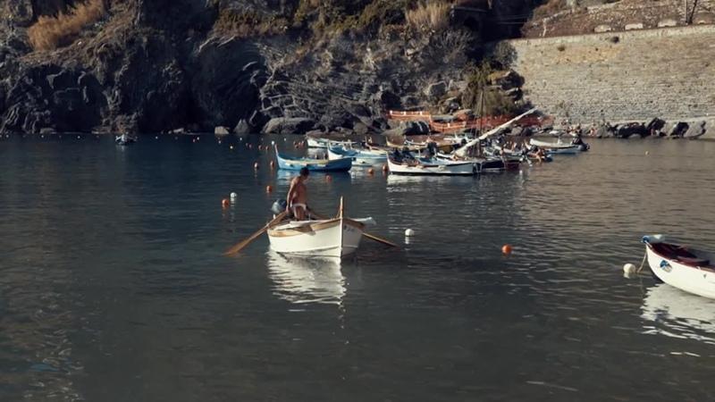 Cinque Terre Travel Video Italy Cinematic Italia Manarola Riomaggiore Vernaz