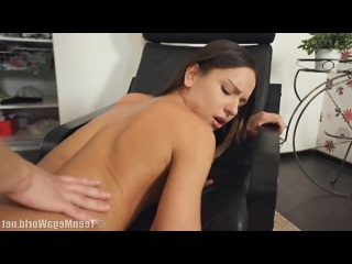 Nataly Gold - Anal Angel [Porn, Sex, Blowjob, HD, 18+, Порно, Секс, Минет, Teen, Brunette, Anal, Natural Tits, Russian]