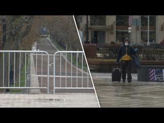 Самоизоляция в Москве: как выглядит столица после введения ограничений из-за коронавируса | день 20