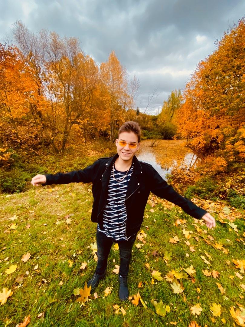 фото из альбома Николая Клицова №13