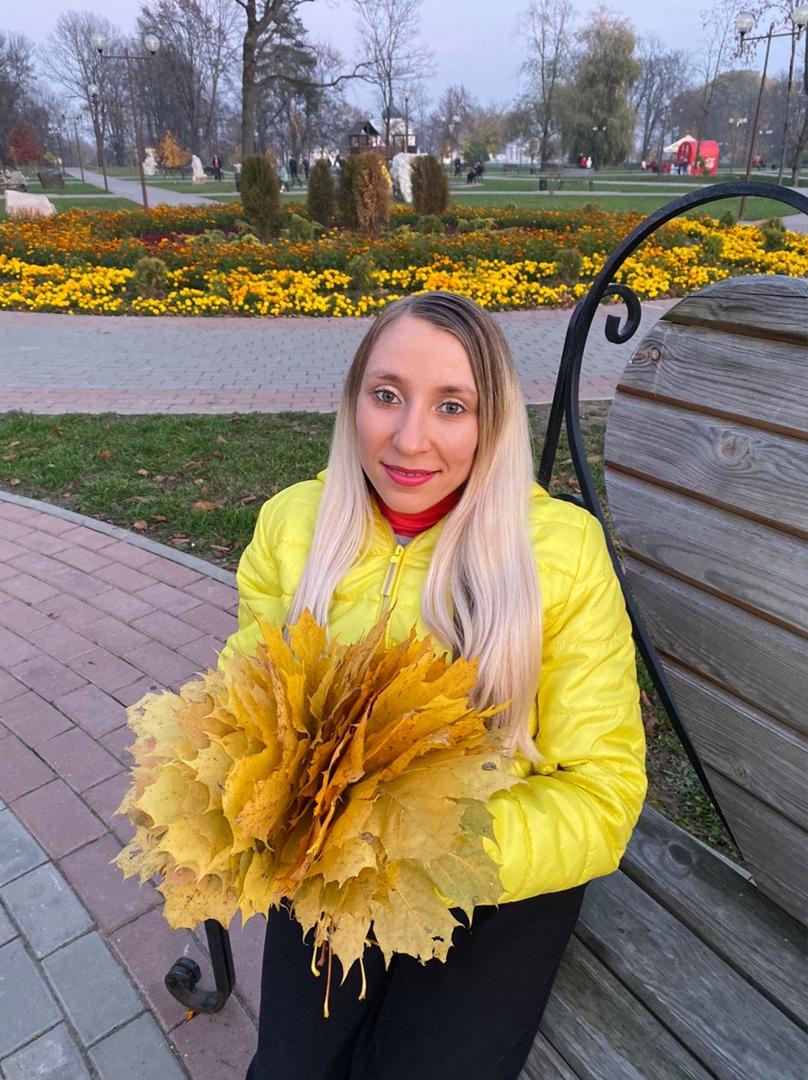photo from album of Marinochka Milanka №15