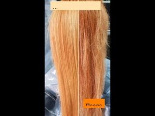 Учебный центр-студия «LUXE» кератин для волос