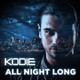 Радио ENERGY - KODIE - All Night Long