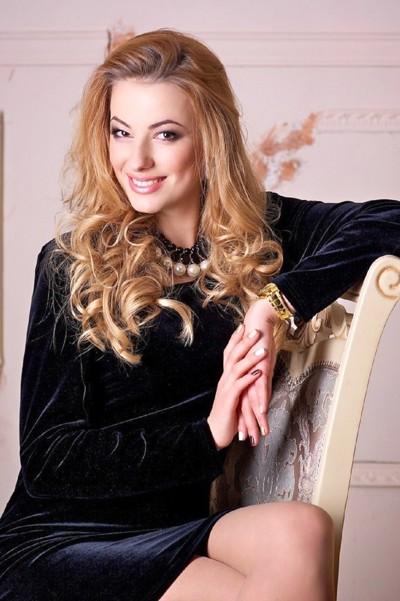 Дарья Серова