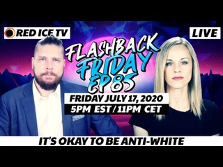 It's Okay To Be Anti-White - FF Ep85