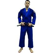 Ги для BJJ Jitsu BeGinner Blue