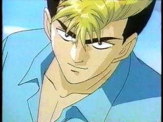 Young GTO! Shonan Junai Gumi OAV 03