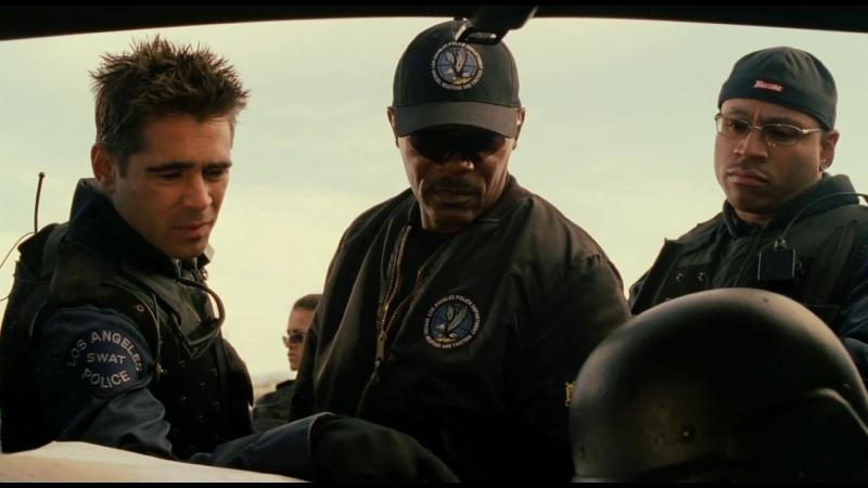 Спецназ города ангелов 2003