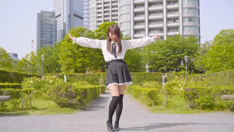 ~ めこた。 Gravity=Reality 踊ってみた Niconico Video sm38872299