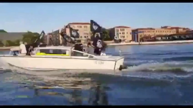 Видео от IL QUADRATO FORZA NUOVA VERONA