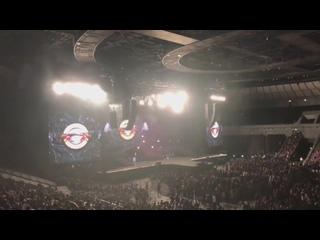 """Guns N' Roses -""""Yokohama Arena, Yokohama, Japan, """"."""