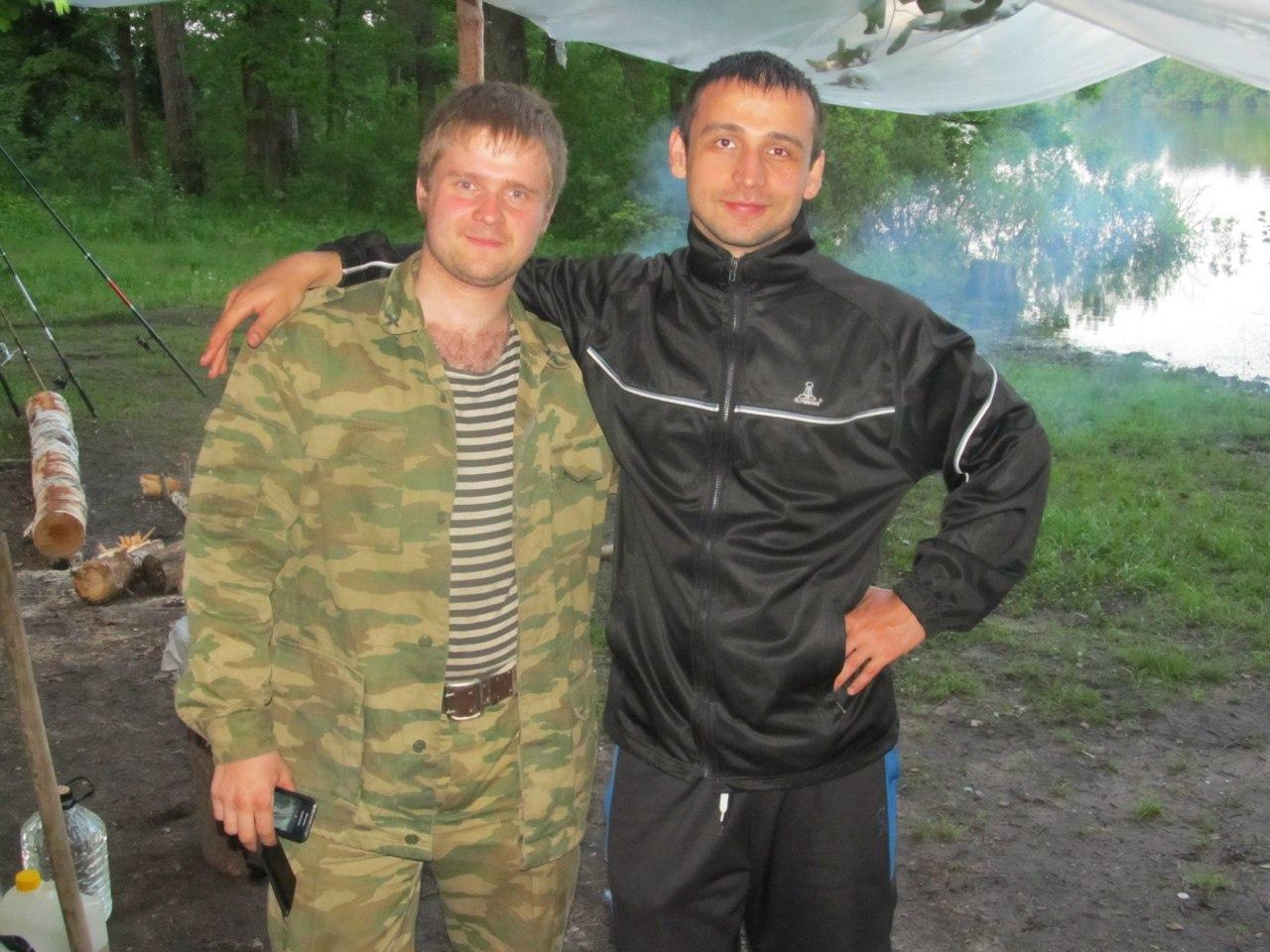 фото из альбома Ильи Тимофеева №7