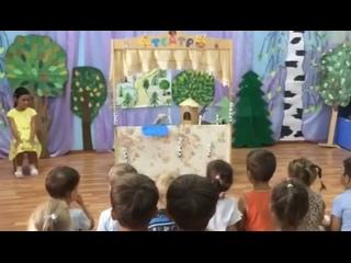"""Видео от Детский сад """"Радужная страна"""" / Самара"""
