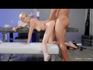 Pussy Is Served: Johnny Castle, Skye Blue  by Brazzers