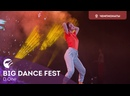 Big Dance Fest 2021 D.One