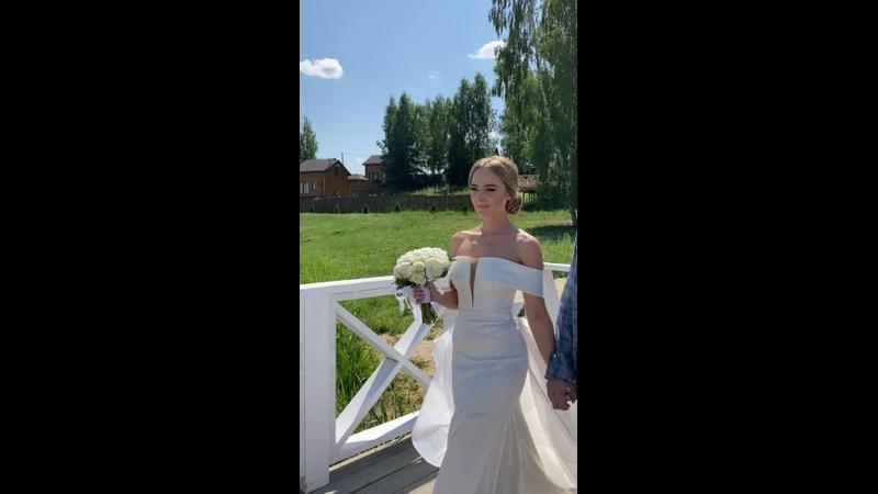 Видео от Ильи Гримова