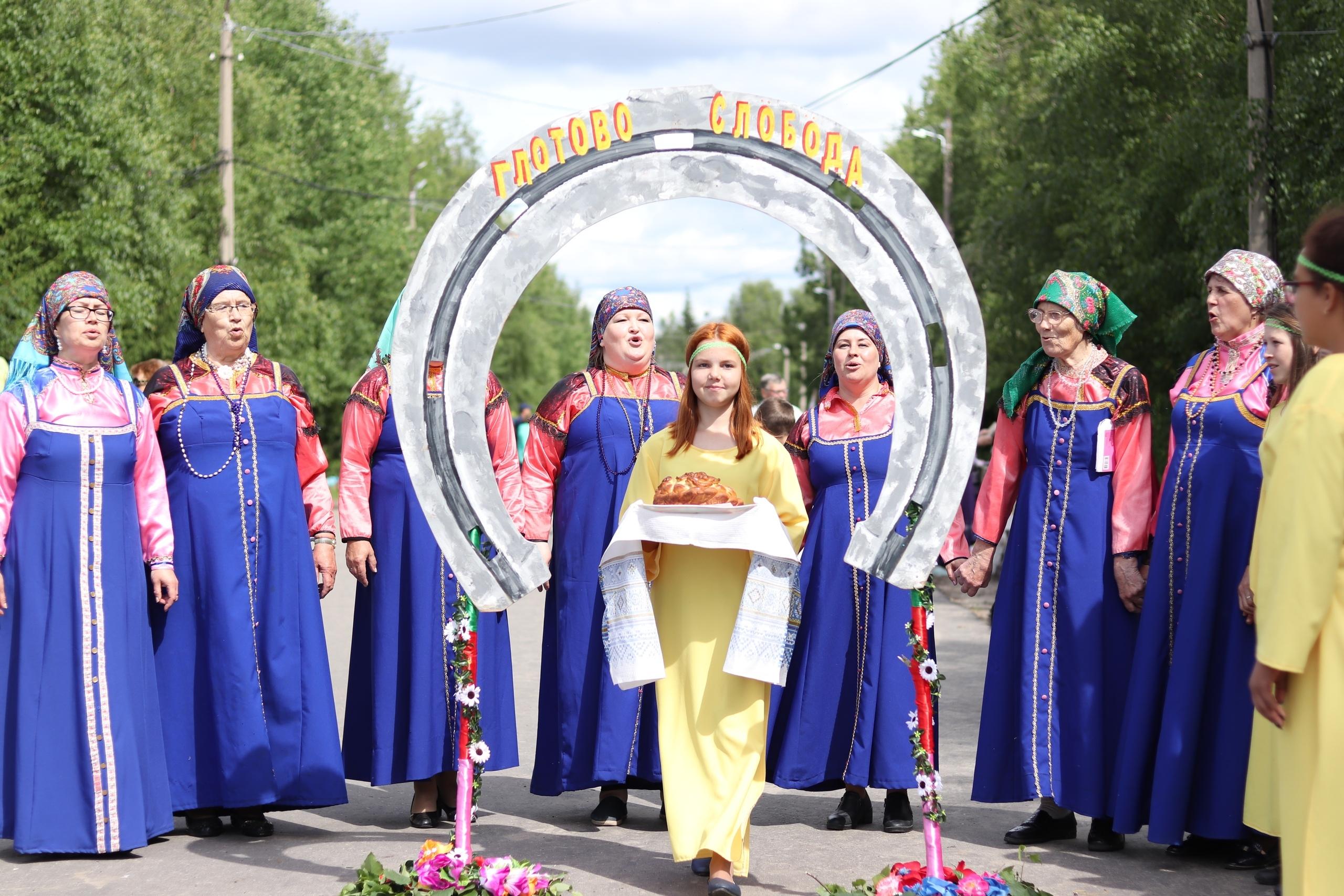 Подготовка к 100-летию Республики Коми