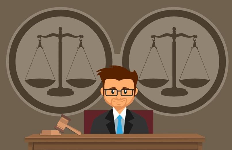 Судья — иностранец