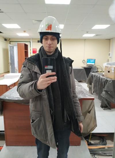 Витя Айдиэмкин | ВКонтакте