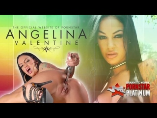 video Angelina valentine and nikita von james