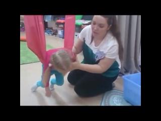Видео от Центр Мозаика, помощь детям с аутизмом