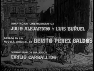 Назарин (Nazarín) • 1959 • Луис Бунюэль