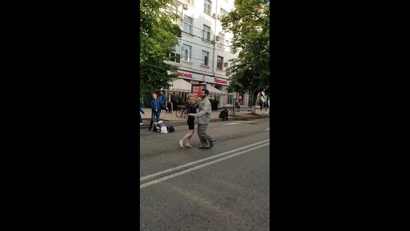 Видео от Екатерины Черемновой